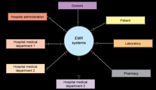 electronic record system technology to maintain Properly implement electronic record systems & maintain patient privacy &  security  for example an incentive such as the health information technology  for.