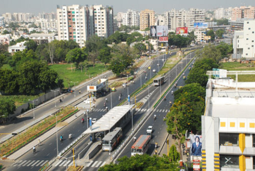 Know well about Ahmedabad to get yourself a job in the city.