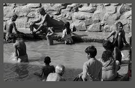 Hot Springs Public Bath Rajgir