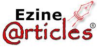 Ezinearticles.com - logo copyright Ezinearticles.com Chris Knight 2009