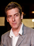 Meet the New Doctor Who: Peter Capaldi