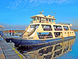 prestige cruise mv eagle cruise