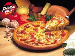 $9 (Nine Dollar) Dinners - Pizza Hut