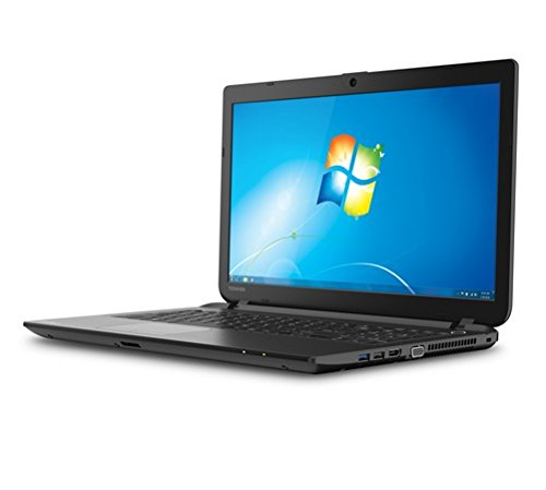 Toshiba Satellite Windows 7 i5 C55-B5287 15.6-Inch Laptop