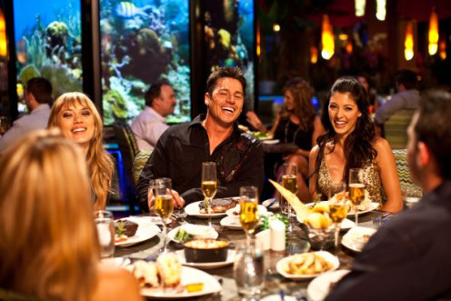 Fine dining is fun and easy to master - just follow my five quick tips!