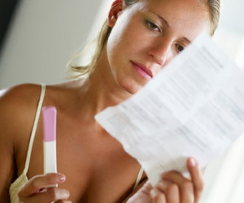 How Do Pregnancy Tests Work?
