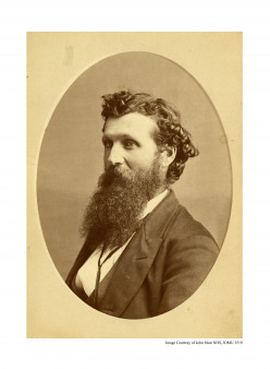 Founding Fathers of the National Park Service: John Muir