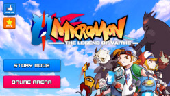Micromon Top 5 Best Kept Secrets
