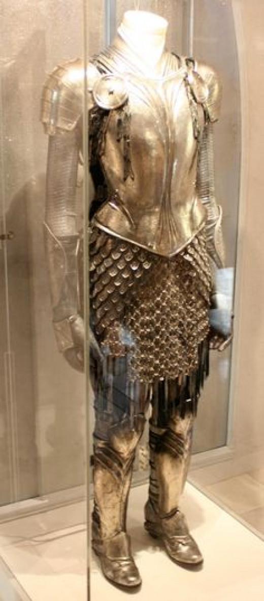 Nice Armor