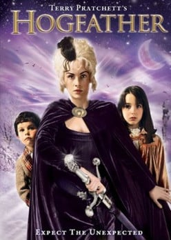 Believe in the Hogfather: Thoughts on the TV Adaptation of the Terry Pratchett Novel