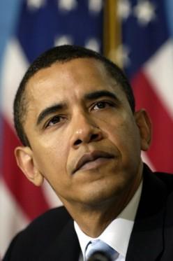 Barack Obama: A New Year, a New Beginning
