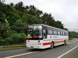 Philtranco Bus