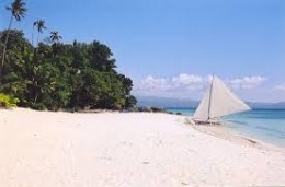 Boracay Island Bulabog Beach