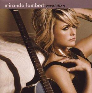 Find Miranda Lambert's Song 'Only Prettier' on her Album Revolution