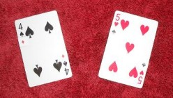 How To Create Alternate Suits For Standard Playing Cards