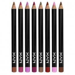 NYX Lip Pencil Collection