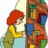 Top Ten Book Challenge