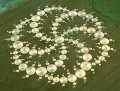A Brief History of Crop Circles and the People Who Make Them
