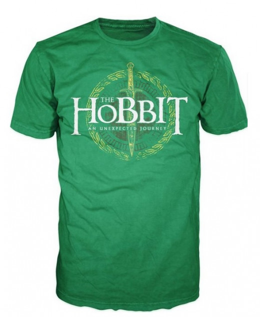 The Hobbit T-Shirt from