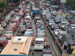 Traffic Anyone?