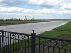 Homeschooling-Lessons of Opportunity: The Tidal Bore