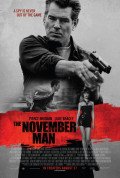 New Review: The November Man (2014)