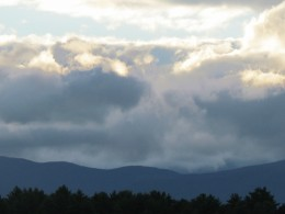 The campaign for the website was featured all over the world. Some of Jehovah's Witnesses went to serve in seldom worked territory, in the beautiful state of New Hampshire.