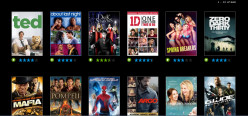Gonnateachyahow: Building a Large Digital Movie Collection