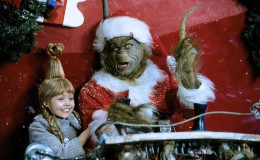 Best kids Christmas Movies. The Grinch