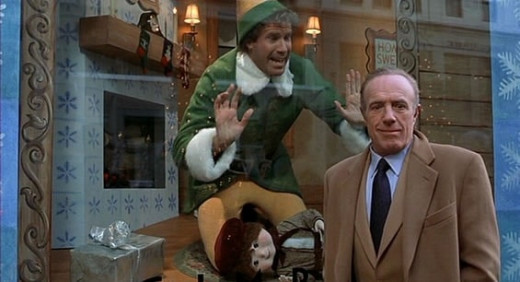 Best Children Christmas Films. Elf