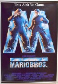 Game to Screen: Super Mario Bros