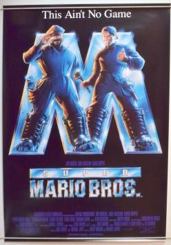 Game to Screen: Super Mario Bros
