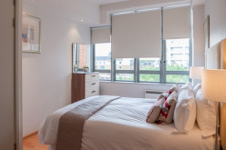 Smart City Apartments: A Home away from home of Serviced Apartments in London