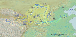 The Yellow River: Facts and History