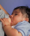 Breastfeeding and Its Importance