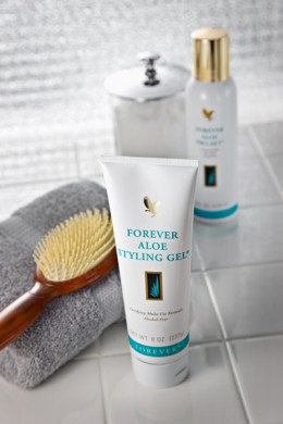 All of the above products are based on Aloe Vera.  Unlike Aloe products sold in supermarkets, drug stores, department stores, and health food stores, Aloe Vera is the FIRST ingredient in all of these products.
