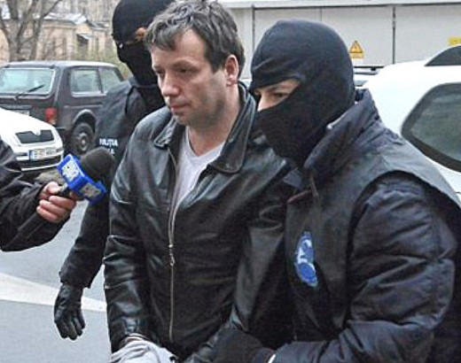"Agents with Romania's Directorate for Investigating Organized Crime and Terrorism busted Marcel Lazar Lehel, 42, during a raid today at his home outside Arad, according to a prosecution statement that accuses Lehel of ""repeatedly"" accessing ""e-mail a"