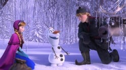 Frozen: Disney's Display of Feminism