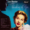 Les Baxter, Thinking of you, Capitol Record