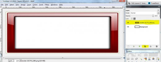 Select Layer and Copy