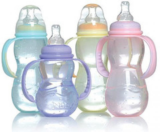 These baby bottles are BPA-Free, but are they the best option for feeding your baby?