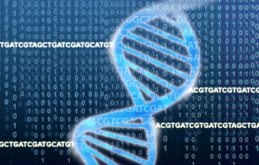 Controlling DNA structure may have wonderful benefits but may create unforeseen problems.