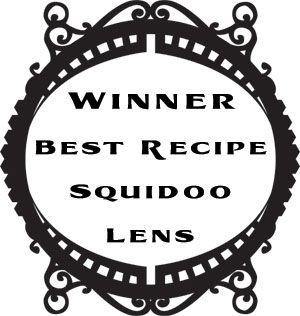 Squidinner Soup Winner - Oct 2008