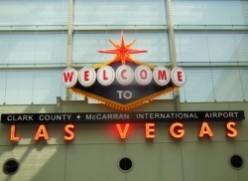 Sin City: The Las Vegas Guide