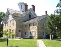Mathias Ham House