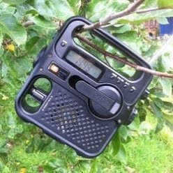 Camping And Emergency Radios