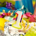 Top Ten First Birthday Gifts