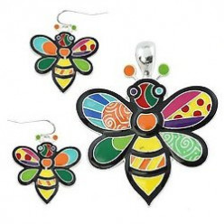 Cool Bug Jewelry for Trendy Girls and Teens