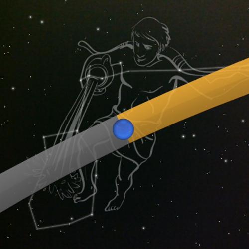 Neptune passing through Aquarius