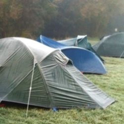 Enjoy Camping in the Fall